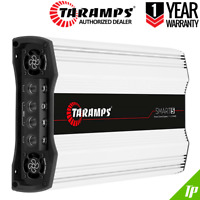 Taramps Smart 5 Amplifier 1 or 2 Ohms 5000W RMS HD5000 3 Day Delivery $559.00