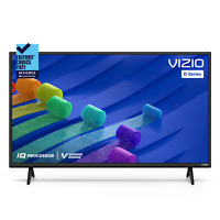 2021 VIZIO TV 40 Inch Class FHD LED Smart Television D Series FAST SHIPPING $379.98
