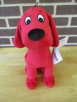 Kohl#x27;s Cares Dog quot;Clifford The Big Red Dogquot; Character 12quot; Plush 2021 $12.50