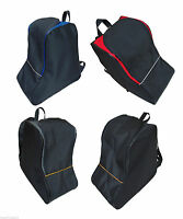 SKI SNOWBOARD BOOTS BAG BACKPACK LUGGAGE CARRY CASE