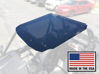 Tinted Polycarbonate RZR Roof, Top XP 1000, TURBO, 900 S, Trail Polaris 2014+