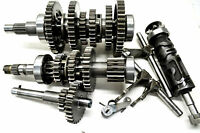 00 Polaris Xpedition 425 2x4 Transmission Complete Shift Forks & Drum