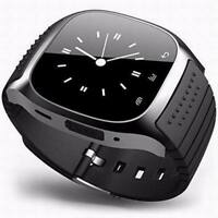 Mate Wrist Waterproof Bluetooth Smart Watch For Android HTC Samsung iPhone iOS $12.88