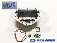 NEW PURE POLARIS SPORTSMAN 600 700 EFI OEM VALVE COVER & GASKET KIT