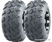 Set of 2 WANDA UTV ATV Tires 21x7-10 21x7x10 21-7-10 4PR 10237 Special Buy