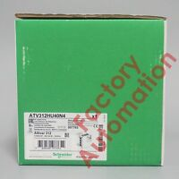 *New amp; Original * 1PCS Schneider VFD INVERTETR ATV312HU40N4 90 DAYS WARRANTY