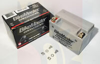 New BikeMaster Platnum 2 Sealed AGM Battery YXT9-BS Arctic Cat ATV Year Warranty
