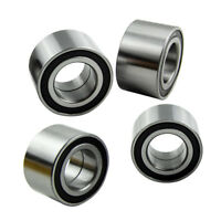 Wheel Bearings for 03-18 Yamaha Grizzly YFM 550 660 4 pcs Front/Rear