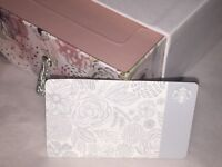 RARE Starbucks 2015 Ceramic Exclusive Mother's Day Card Limited Edition of 1500