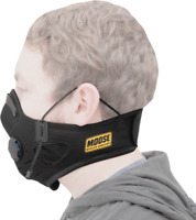 MOOSE RACING NEOPRENE ATV DIRTBIKE SXS DUST MASK