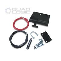 Polaris 2014-19 Sportsman 450 570 Battery Relocate Kit - Battery Box, Wires, etc