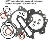 Suzuki LT-Z400 Arctic Cat DVX 400 ATV Quadboss Top End Gasket Set