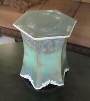 Wheeling Pottery Plant Stand