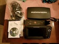 Humminbird 899Ci HD Si + 2D Transducer