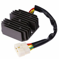 Voltage Regulator Rectifier 12V 5Pin For LINHAI 260cc 300cc ATV UTV Scooter NEW