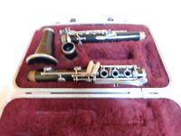 Selmer Signet Resonite Clarinet