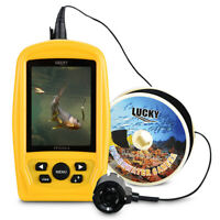 LUCKY FF3308 Underwater Video Camera Fish Finder Infrared Night Vision Detecter
