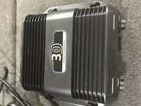 lowrance 3d structure scan module and transducer