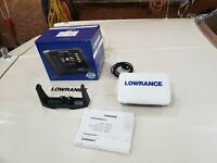 Lowrance HDS7 Gen2 Touch Insight USA