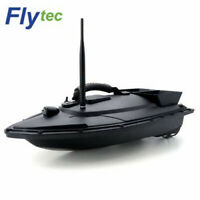 Flytec 2011-5 RC Bait Boat Remote Control Fishing Tool Fish Finder Speedboat US