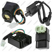 Regulator Rectifier Relay Ignition Coil CDI Kit 150 200cc 250cc Chinese ATV Quad