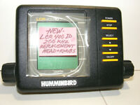 HUMMINBIRD LCR 400