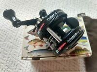 Vintage Abu Garcia Ambassadeur Royal Baitcasting Reel made in Sweden