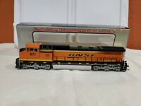 "HO SCALE ATLAS SILVER # 7675 DASH 88-40CW LOCOMOTIVE BNSF ""h3 ="" ""repeindre ="" ""route ="""
