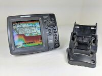 Humminbird 788ci Sonar/GPS/Fishfinder w/ Mount, and Power Cable