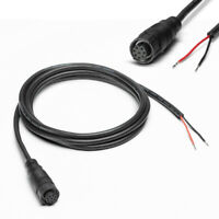 Humminbird Power Cable PC 12 720085 for SOLIX and ONIX products