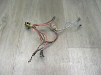 99 1999 Polaris Sportsman 500 4X4 ATV Four Wheeler Electrical Wiring Wires