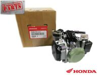 HONDA RANCHER 420 FUEL INJECTIONGAS THROTTLE BODY ASSEMBLY 16400 HR3 A42 OEM