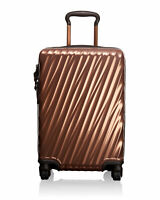 Tumi 19 Degree Copper International Carry-On Luggage