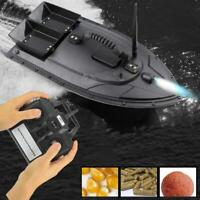 RC Fishing Bait Boat 500M Wireless Remote Control Fish Finder Fishing Equipment