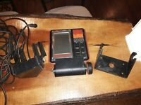 Fish Finder/Depth Sounder, BOTTOM LINE TBL 100 Series, Tested Working