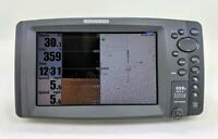 Humminbird 998c SI Side Imaging Sonar/GPS/Radar Fishfinder Head Unit