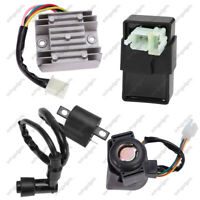 Ignition Coil Regulator Rectifier Relay CDI Kit For Chinese ATV Quad 150cc 200cc