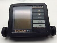 EAGLE MAGNA ii Portable Fish Finder Head Unit Only