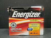Energizer 9-BS AGM Motorcycle and ATV Battery