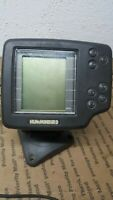 HUMMINBIRD WIDE ONE HUNDRED DEPTH FISH FINDER