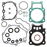 Complete Gasket Kit with Oil Seals For Honda TRX350FE 2000 - 2006 350cc