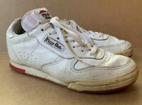 PIZZA HUT DELIVERY DRIVER SHOES, NAME DROPPERS, WOMEN'S SIZE US 8, VINTAGE