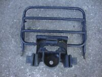 1985 Honda ATC250es Big Red FRONT RACK 250 es 250sx