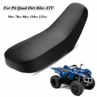 REPLACEMENT CUSHION SEAT for 90CC 110CC CHINESE KIDS YOUTH ATV QUAD BIKES
