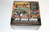 QUADBOSS ATV Quad Cover Heavy-Duty water repellent fits 81