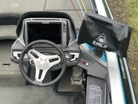 Lowrance HDS Live 9 screen cover