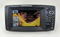 Humminbird 859ci HD DI Down Imaging Sonar/GPS/Radar Fishfinder Head Unit
