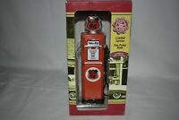 Phillips 66  Gas Pump Bank Crown Premiums Vees Collectibles 1of 1250