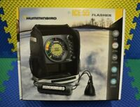 Humminbird Ice 55 Flasher 407040-1