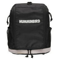 New Humminbird ICE Fishing Flasher Soft Sided Carrying Case